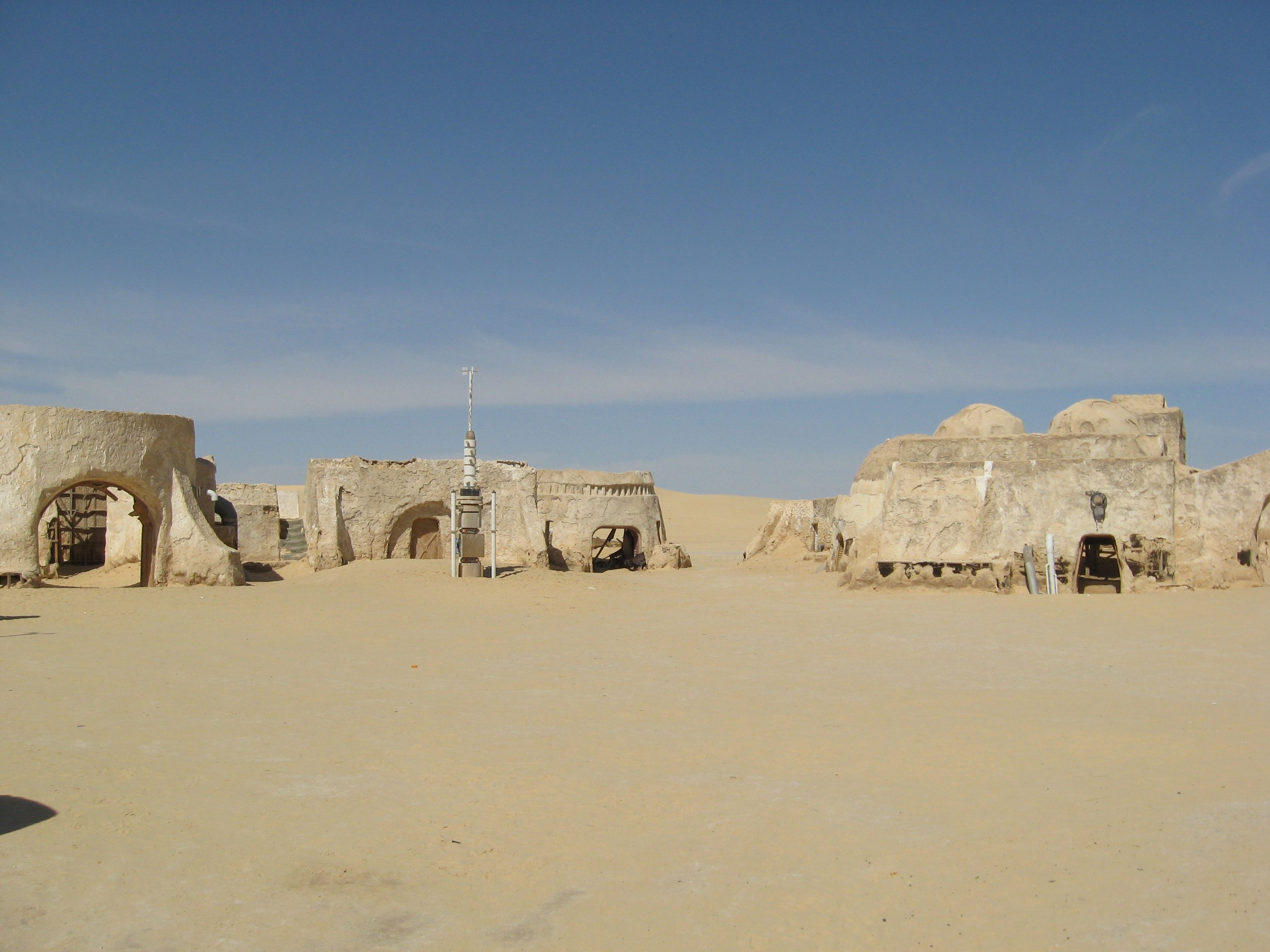 Tatooine Wallpapers Wallpapers HD Wallpapers