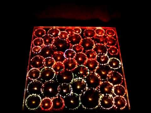 Retro 1970 S Fibre Optic Light Lamp Table Colour Changing Light Up Table Color Changing Lights Lamp Light Light Up