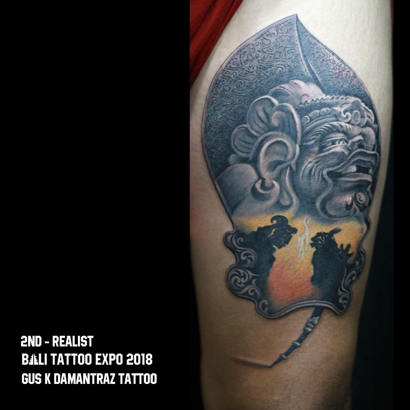 Pin by TATTLAS on Best Tattoo Artists in Bali Tattoo