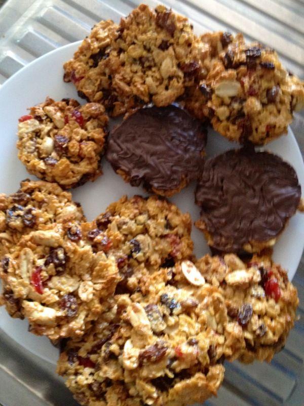 Cafe Florentines Recipe Florentines Recipe Recipes Cafe Food
