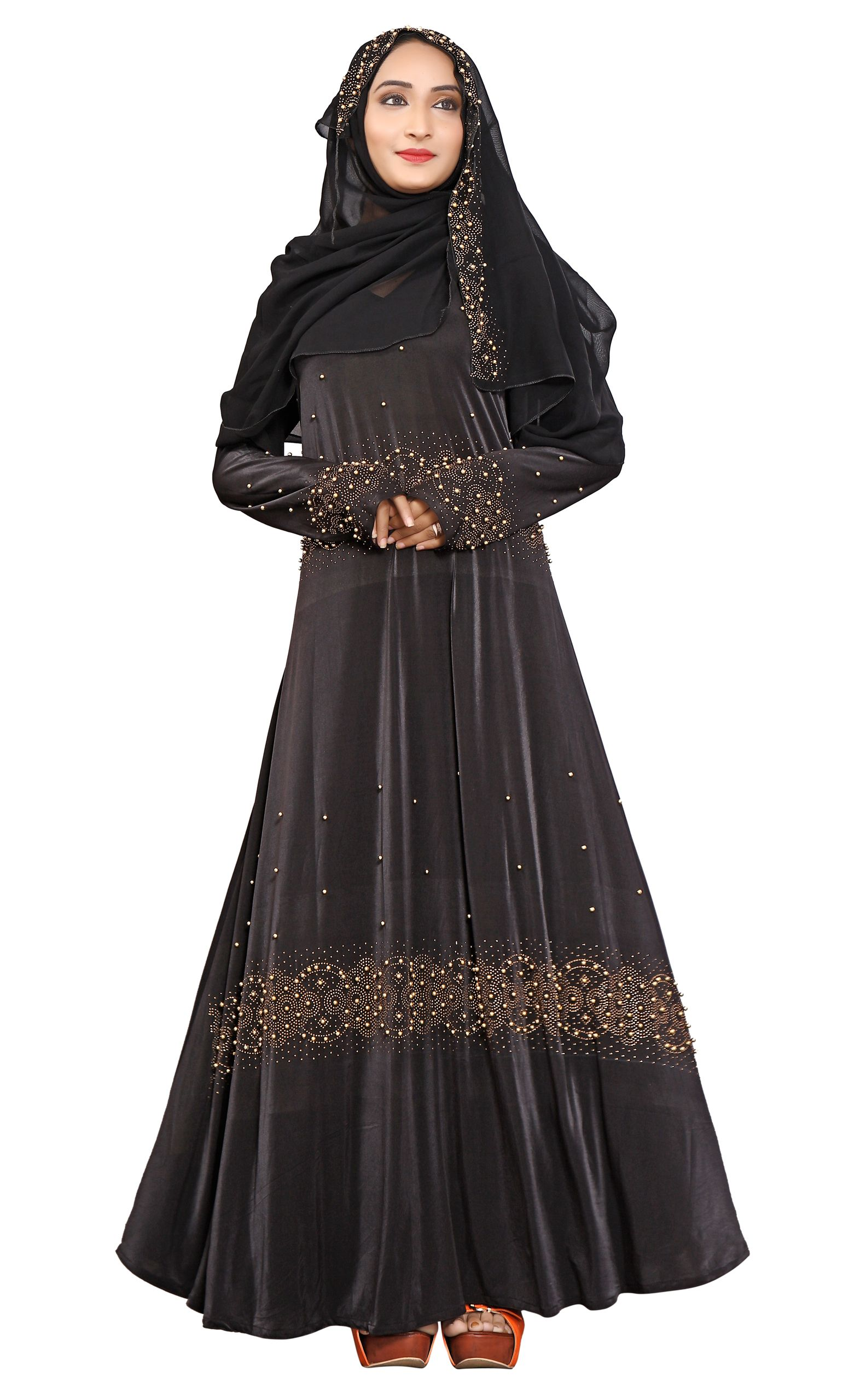e8d99e465 Burka is a long loose garment covering the whole body from head to feet.