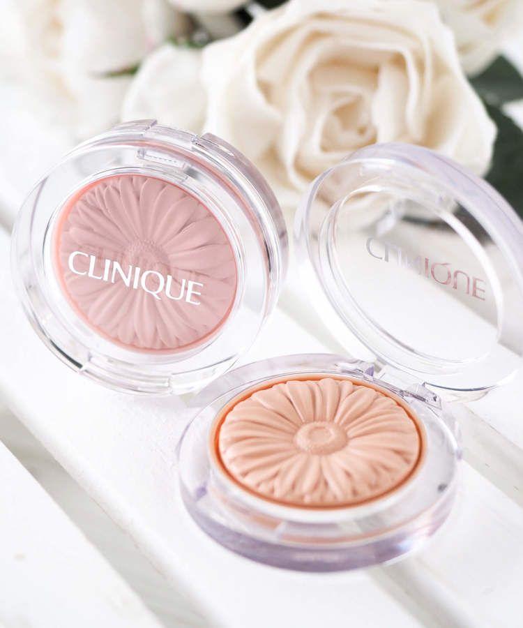 Photo of FAVOR クリニークのチークポップから新色が2色登場!しっとり馴染む愛らしいカラーを頬に咲かせて春を迎えませんか♡