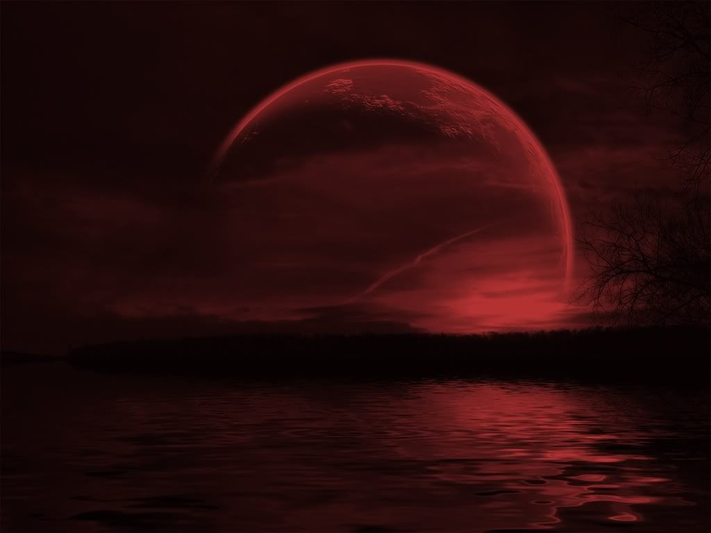 Red Moon Picture By Shadow 369 Photobucket Beautiful Moon Moon Pictures Red Moon