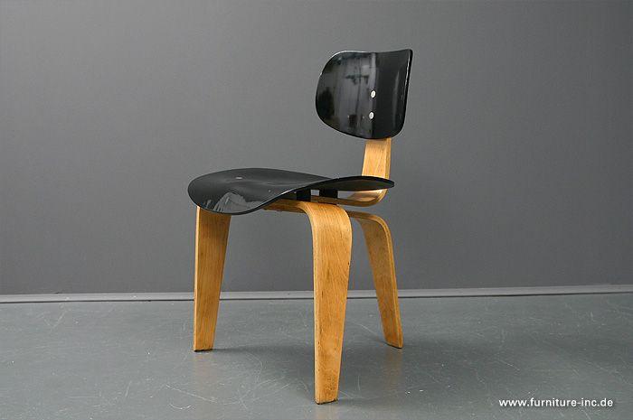 Egon Eiermann Se 42 Chair By Wilde Spieth Allgemeinbildung