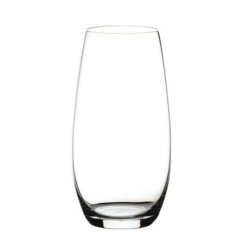 Riedel  O  Stemless Champagne Glasses- Set of 2