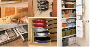 Ideas para tener tu casa en orden