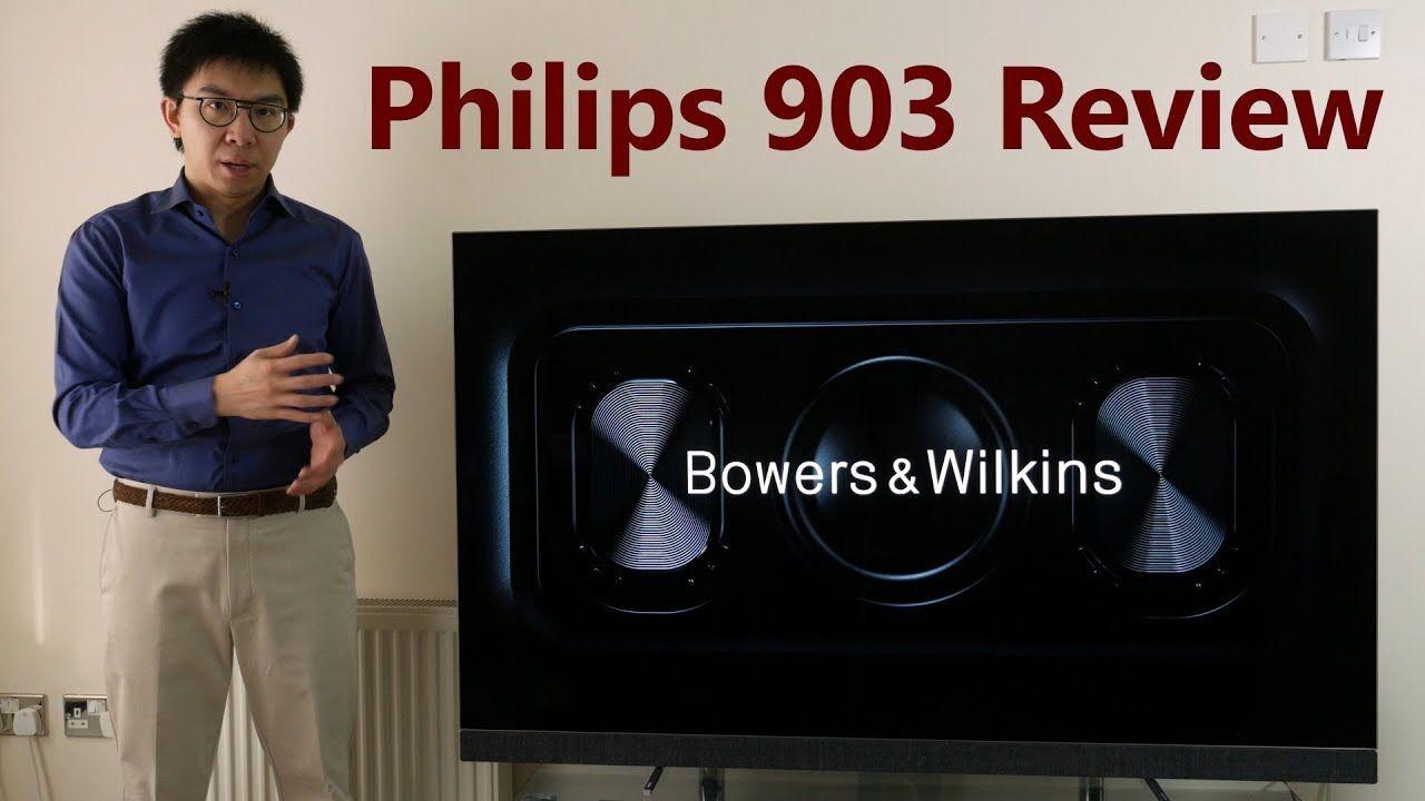 Philips OLED+ 903 Review (vs LG 2018 OLED TV)