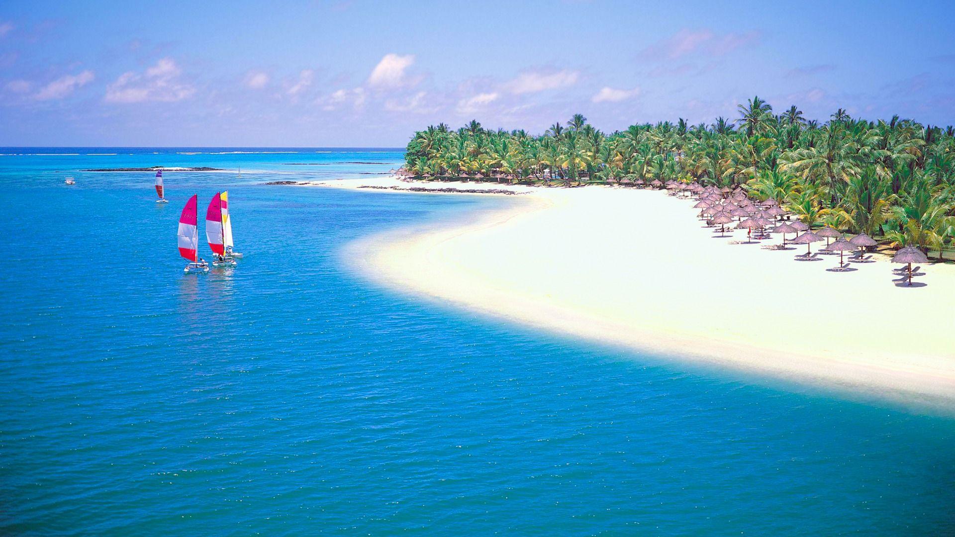 جمال البحر Bora Bora Outdoor Beach