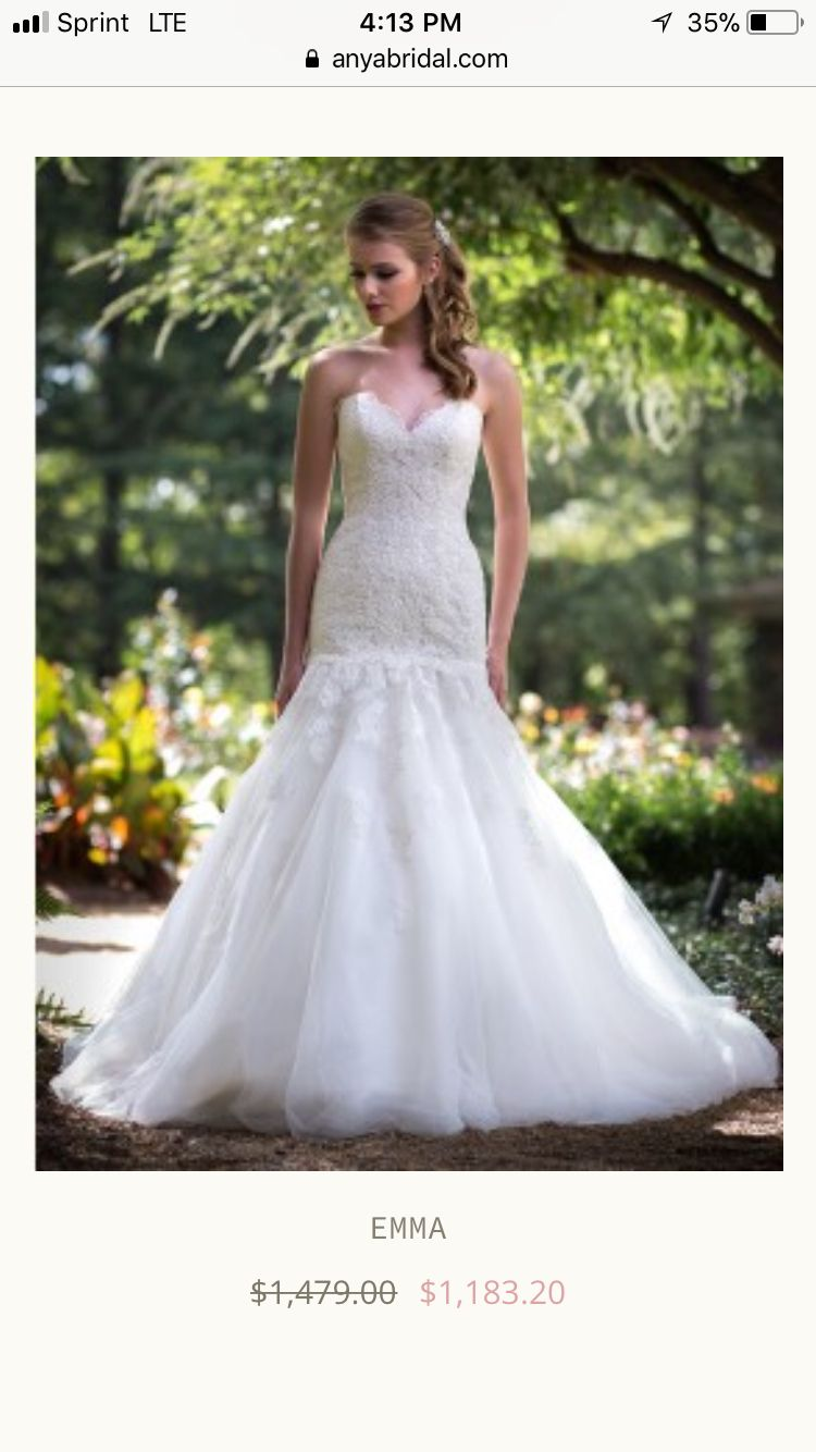 Pin by jill kornau on wedding gowns pinterest gowns and weddings
