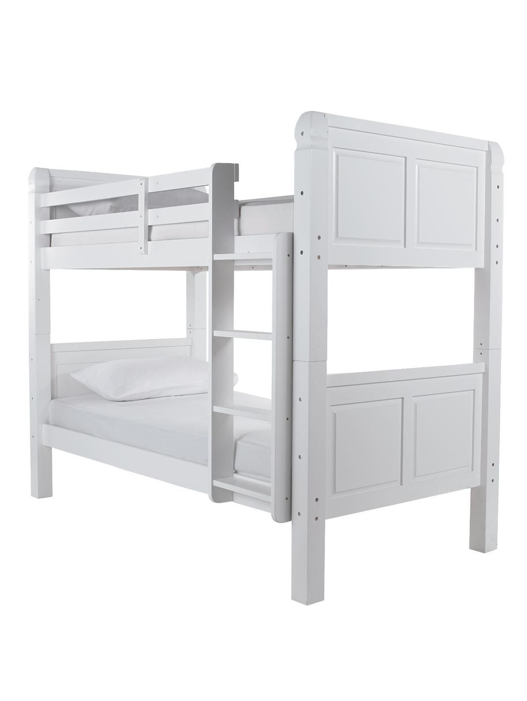 More bunk bed options - solid headboard and foot 2638ddd724