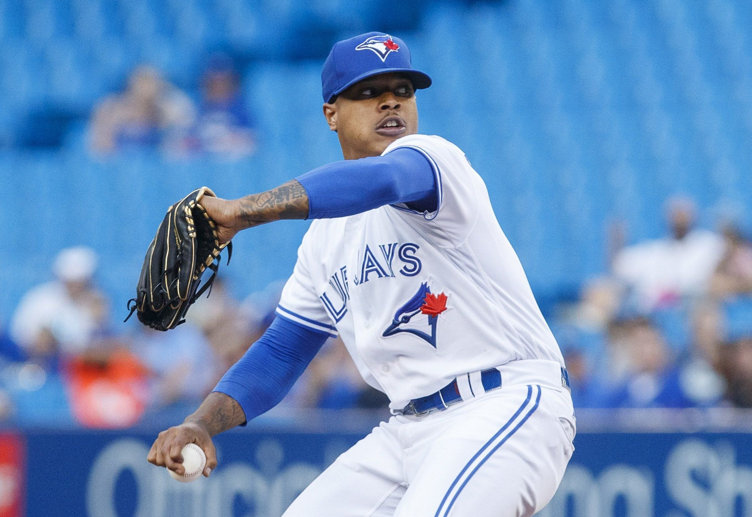 Mlb Trade Deadline 2019 Marcus Stroman To The Mets Red Sox To Sign Edwin Diaz Thor Trouble For Mets And More Marcus Stroman Mets Mlb