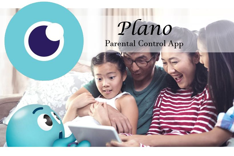 plano is the newest addition to the parental control app ...