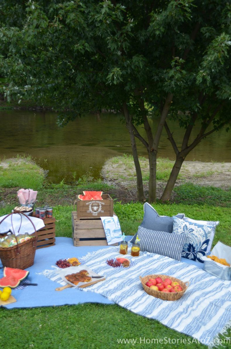 5 Best Tips for Creating a Memorable Family Picnic