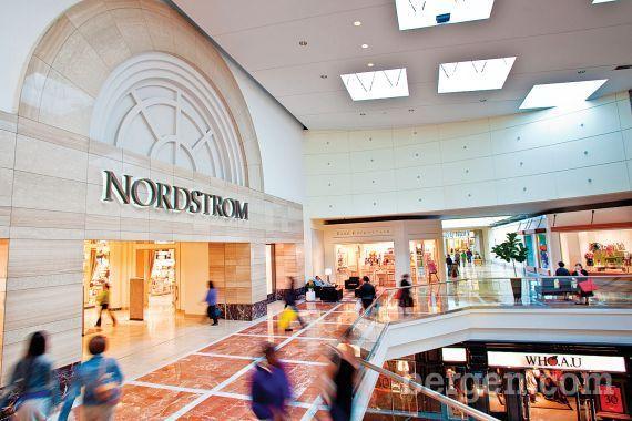 Garden State Mall Shopping In New York New York York