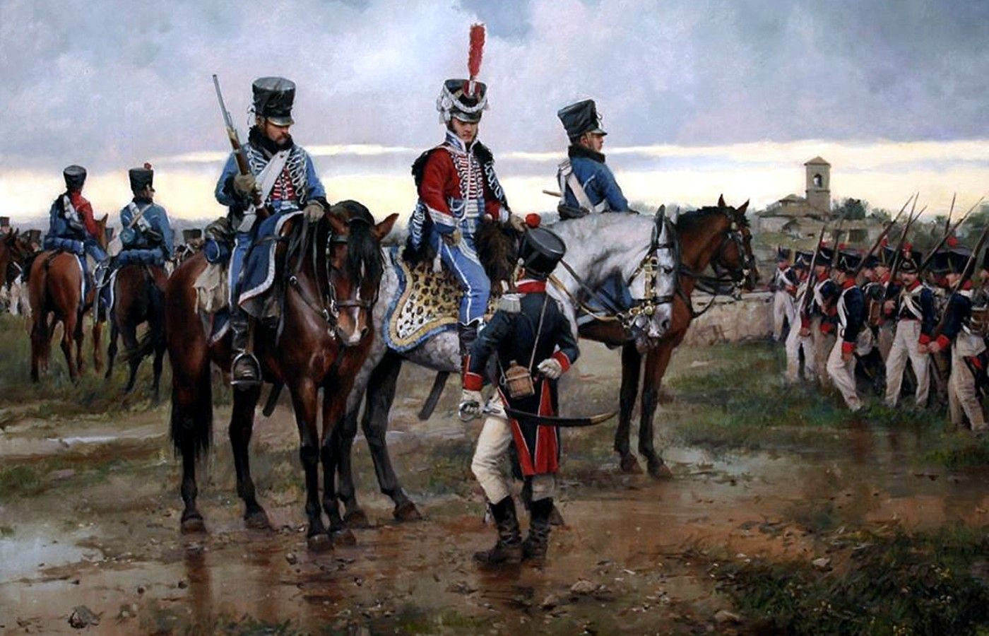 Favourite Nap Pic - Page 257 - Armchair General and HistoryNet >> The Best Forums in History