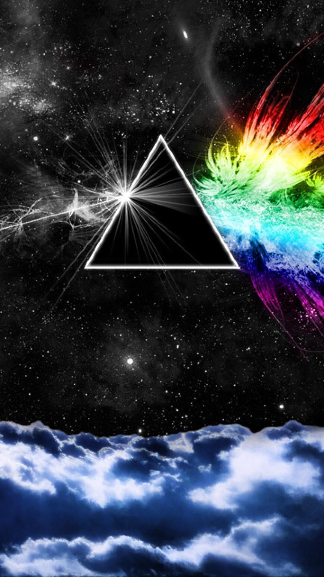Pink Floyd iPhone Wallpapers and iPod touch... | GoiPhoneWallpapers