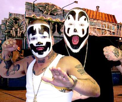 Juggalos Media Scares And The West Memphis 3 With Images