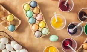 Risultati immagini per decorazioni uova di pasqua