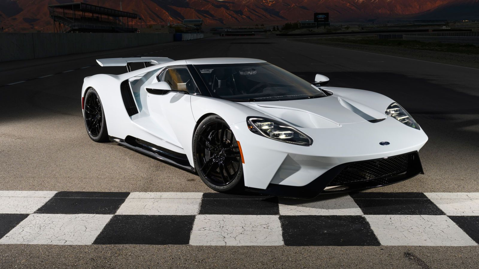 Here S What It S Like To Have Your Ford Gt Application Rejected Ford Gt Ford Gt40 Ford