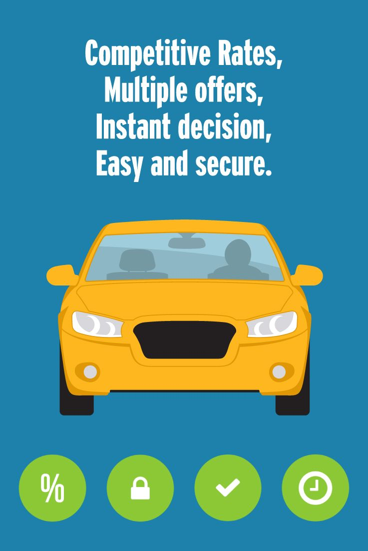 Apply Online And Get An Instant Decision Our Auto Finance Process Is Quick Easy And We Prepare Multiple Offe Car Finance Refinance Car Financial Institutions