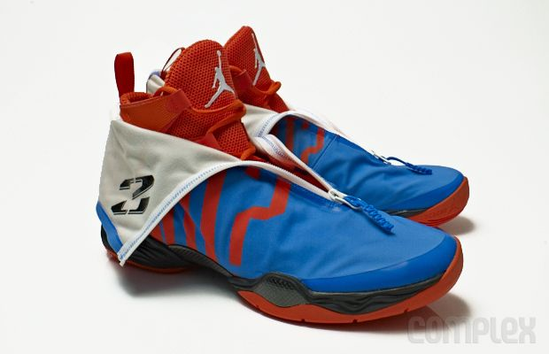 #whynot Russell Westbrook's Air Jordan XX8s and Why He Wears the Sneakers  He Does