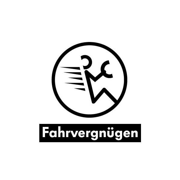 Fahrvergnügen Was An Advertising Slogan Used By The German