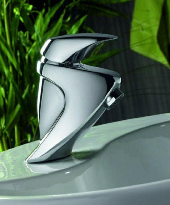Spannende und moderne Wasserhahn Design Ideen für das