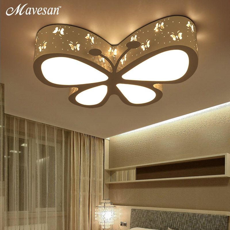 New Modern Ceiling Lights Indoor Lighting Led Luminaria Abajur For Living Room Lamps Home Decorative Affiliate