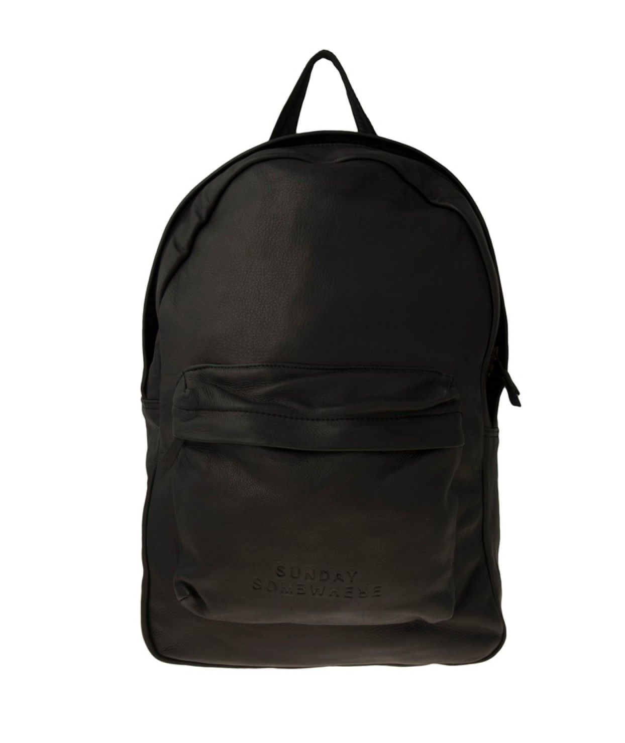 Monday trifecta: backpacks