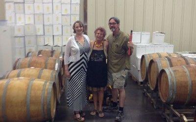 White Wines tour