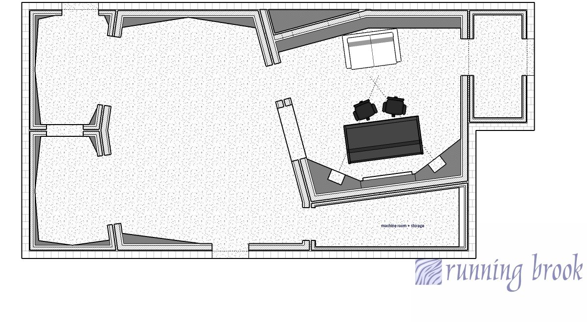 Home Recording Studio Design Plans : Home Recording Studio Plans ...