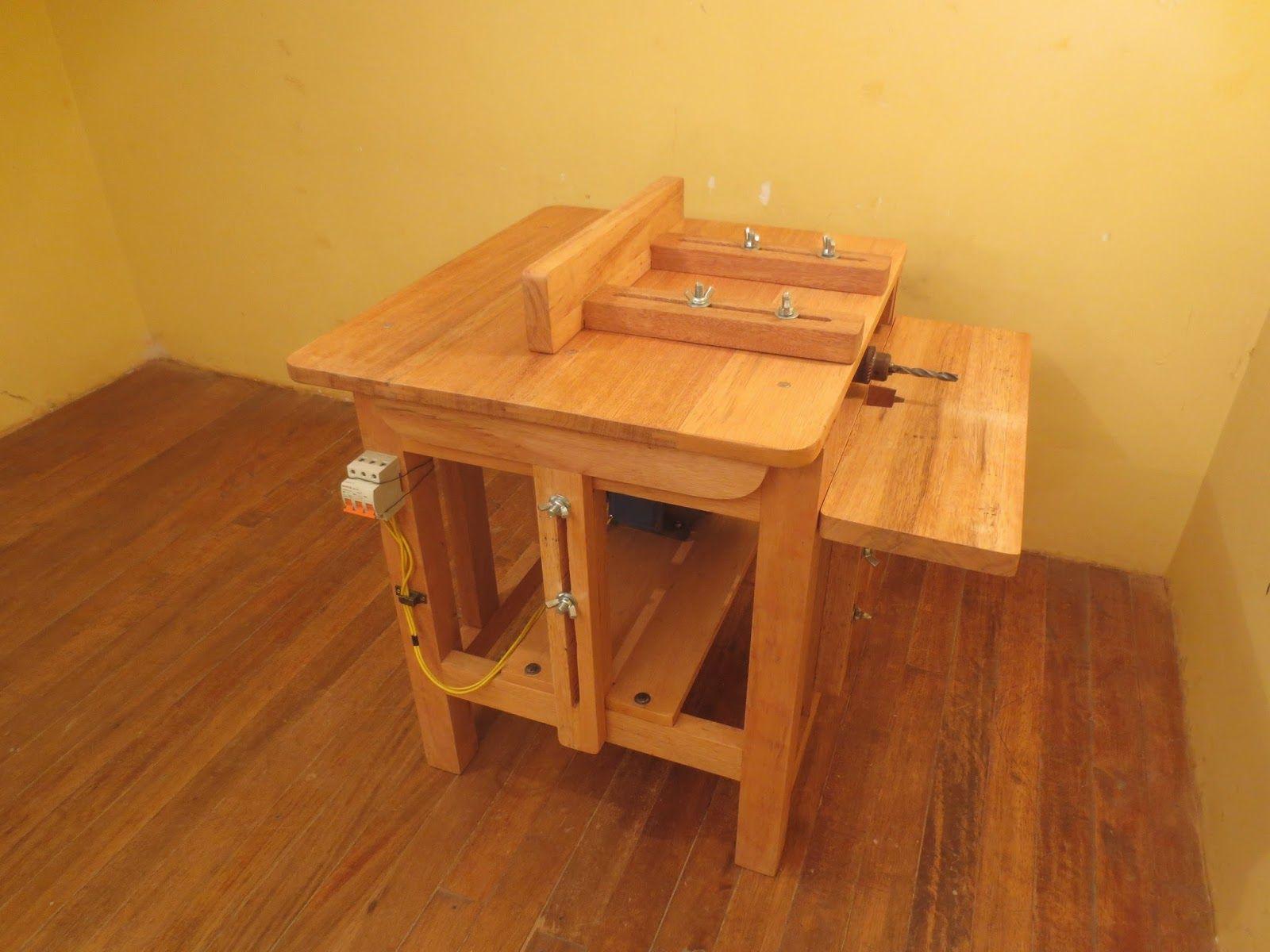 en madera como hacer una sierra circular de madera