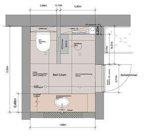 Neue seite badezimmer in 2019 badezimmerideen bad und for Badezimmer ideen 5qm