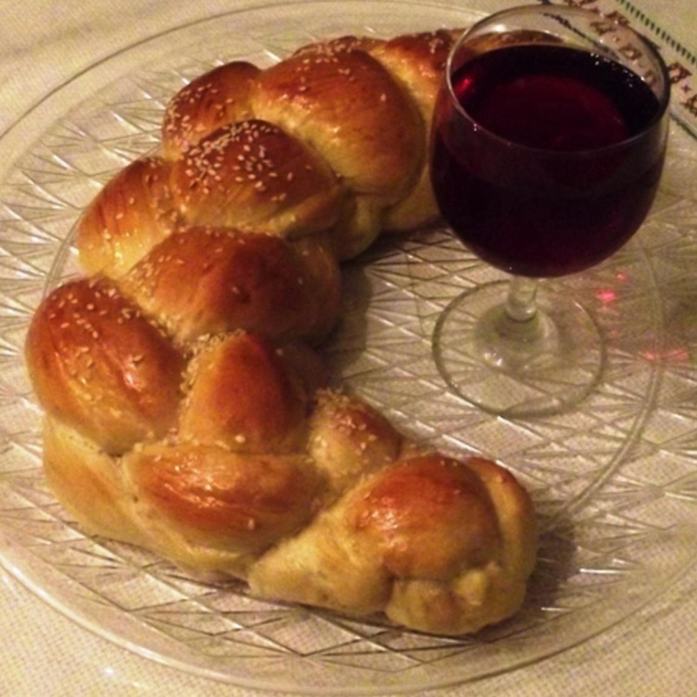 Challah Bread | Recipe | Food recipes, Bread, Challah
