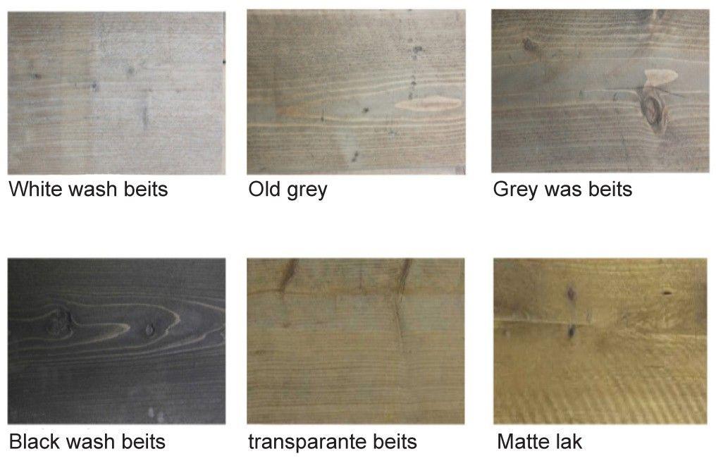 steigerhout beits  Google zoeken  interieur  Pinterest
