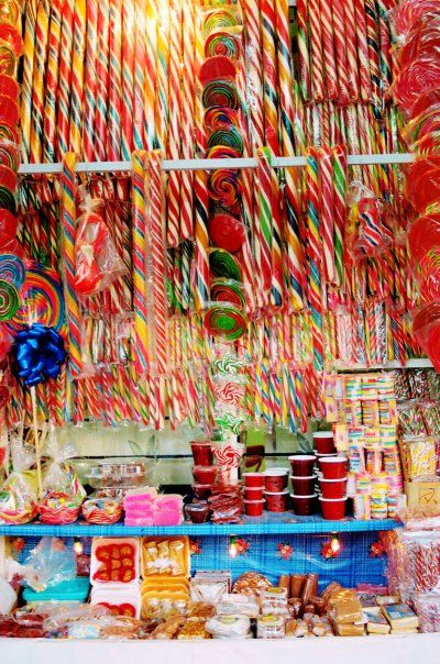 Candy Mexican Candy Dulces Mexican Candy Candy Stand