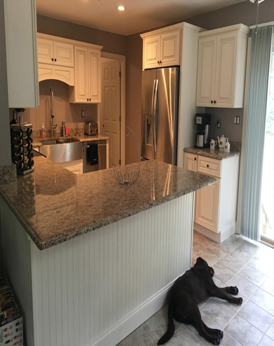10x10 rta kitchen cabinets discount 25 off bristol antique white