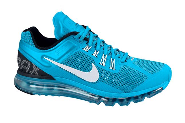 nike air max 2013 black and turquoise