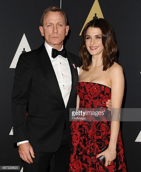 Academy Of Motion Picture Arts And Sciences' 7th Annual Governors Awards - Arrivals 11/14/15