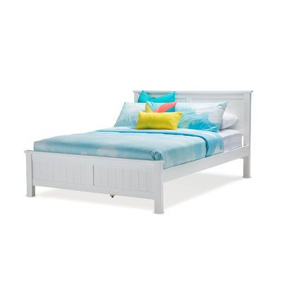 Look What I Found On Temple Leather Bed Frame Bed Frame Bedroom Furniture Online