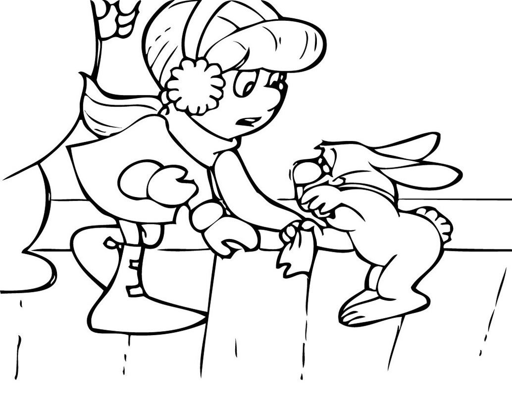 17++ Printable frosty the snowman coloring pages ideas in 2021