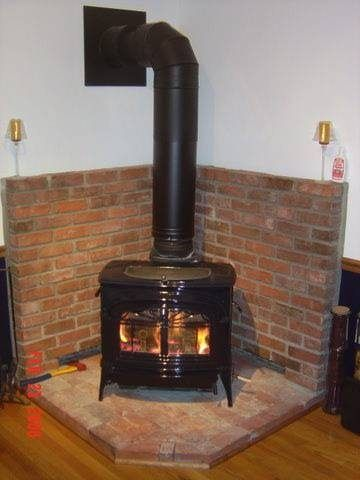 About Wood Stove Surrounds Wood Stove Surround Stove