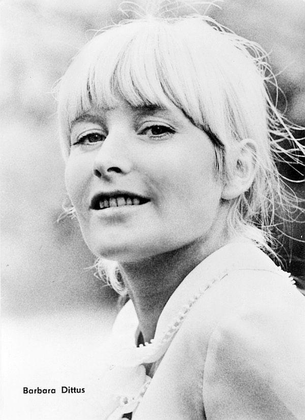 Barbara Dittus Aktrisy Germaniya Avstriya