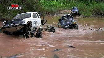 Rc Extreme Pictures Rc Cars Off Road 4x4 Adventure Mudding 4x4 Trucks Jeep Vs Land Rover Part 2 Youtube Rc Trucks Rc Cars For Sale Rc Cars