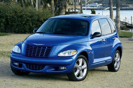 Chrysler Pt Cruiser With Images Chrysler Pt Cruiser Pt