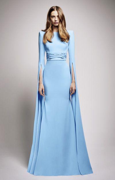 tesettür abiye giyim   Elbiseler   Pinterest   Abendkleid und Kleider