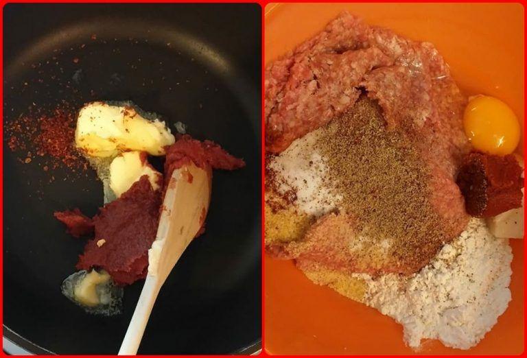 Photo of Easy Dissolving Easy Meatball Recipe | Women's States