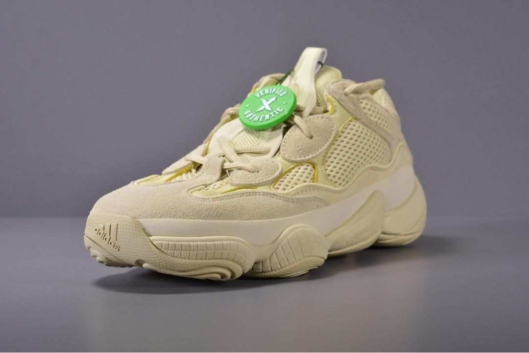 f6605f734d544 Yeezy 500 Super moon yellow ,DB2966,size:36- -48