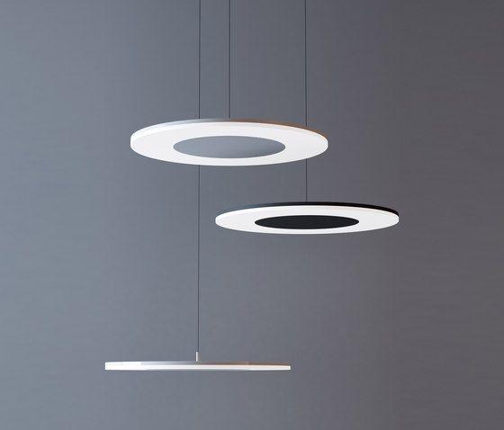General Lighting Suspended Lights Discóbolo Mantra