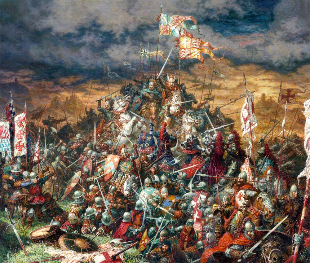 Невской битвы картинки